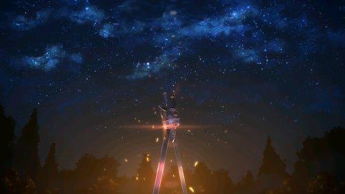 剑之舞 Sword Art Online Ordinal Scale
