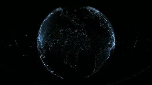 4k Globe