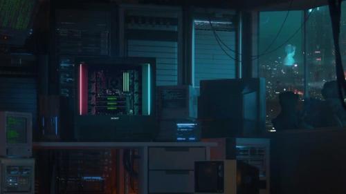 Kiber-khakerskaya_komnata__Cyber_Hacker_room_4k