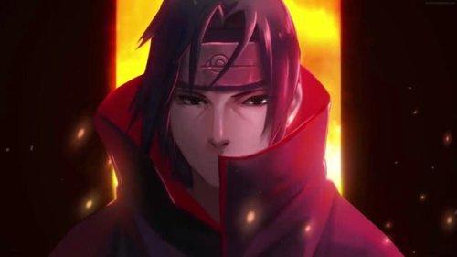 火影忍者鼬神